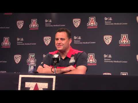 Sean Miller after Western New Mexico