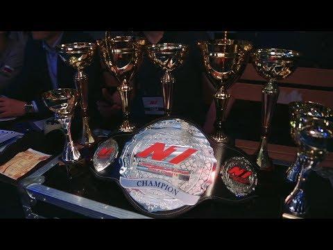 Второй Чемпионат контактных единоборств «N1» состоится 31 марта в Шадринске