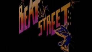 Son of Beat Street (extended version) - Jazzy Jay