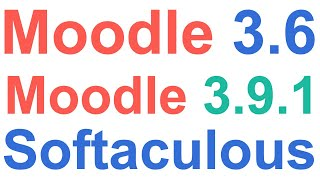 How to Upgrade Moodle 3.6 to 3.9