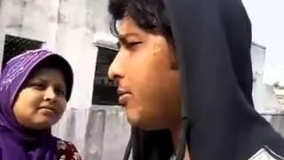 xxxx মামা ভাগ্না