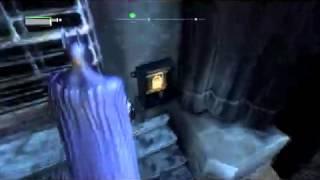 Batman Arkham City - resgatando Sr Frio (Parte1)