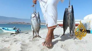 حكاية طبق - المنشب.. عمان