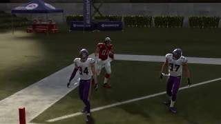 Madden NFL 19 - I May Stream This Game.... I Dont Know (4K60)