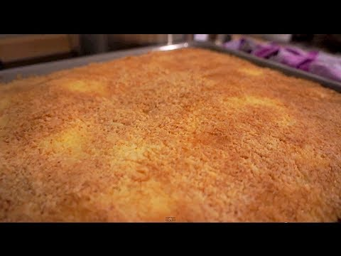Esk buttermilch kokos kuchen youtube for Youtube kuchen