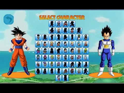 DOWNLOAD DBZ WARRIORS GOD OF DESTRUCTION GAME FOR ANDROID APK 2019 - 동영상
