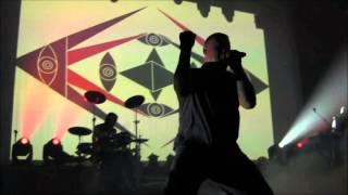 FRONT 242  /  Welcome To Paradise  -  Live @ CC Diest, Belgium - May 24th 2013