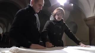 Comment activer les lieux sacrés - Abbaye D'Andlau