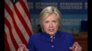Michael Savage Explains to Hillary Clinton Why She