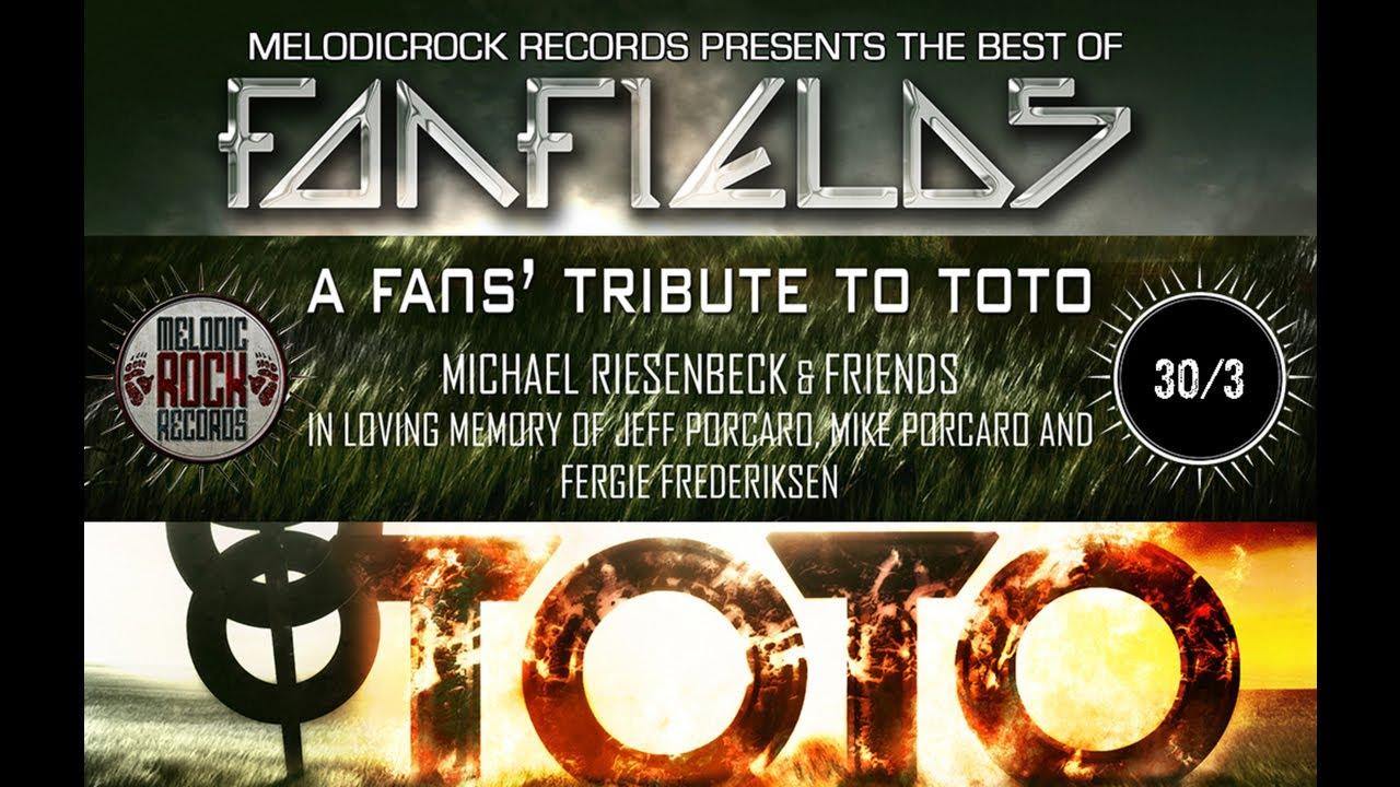 Toto   MelodicRock com