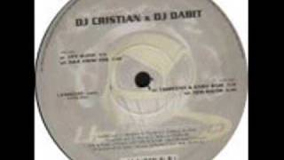 DJ Cristian & DJ Dabit - Not Alone
