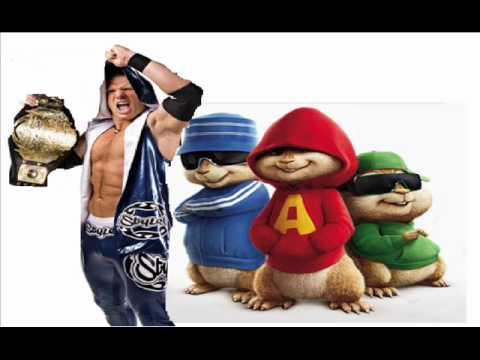 TNA: AJ Styles  2010 Theme  Get Ready To Fly  GRITZ Chipmunked