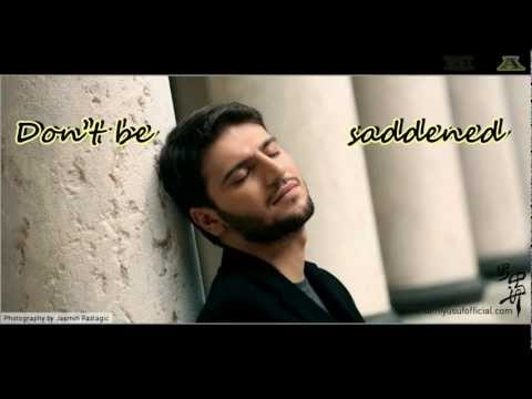 sami yusuf-worry ends | Official Lyrics Video- English version 2012
