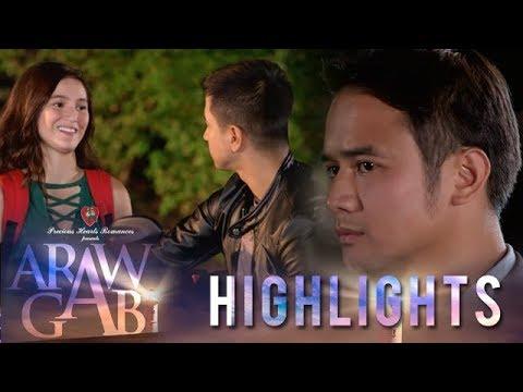 PHR Presents Araw-Gabi: Adrian, nagselos nang makitang magkasama sina Mich at David | EP 28