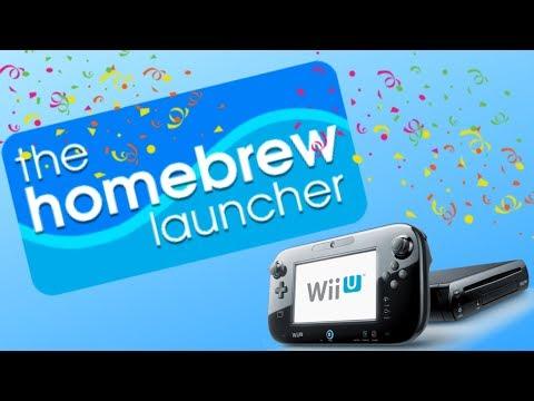 Aufgepasst!!! So Könnt Ihr Kostenlos Wii U Spiele Installieren | Homebrewlauncher | German