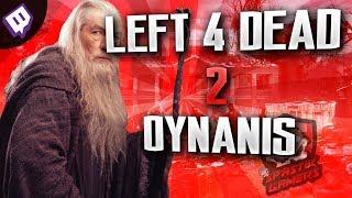 CANINI SEVEN KAÇSIN / Left 4 Dead 2 : Türkçe Multiplayer Modlu Oynanış