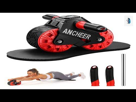 Best Abs Roller Wheel 2021 II 5 Best Ab Rollers Wheel 2021