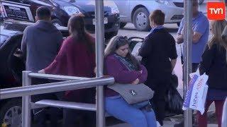Hombre Discrimina a Mujer con Sobrepeso - ¿Y Tú Qué Harías? T3 - CAP 12
