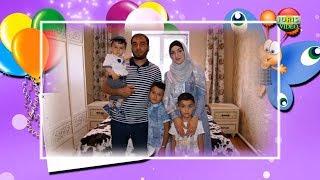 Курдское День Рождение ИБРАХИМ 1 Годик