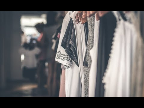 Пришло время очистить гардероб! Какую одежду не стоит носить дома