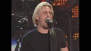 Nickelback – Something In Your Mouth (Live at Hershey Park Stadium 2009) LIVE & LOUD