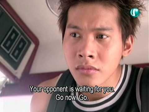 My MVP Valentine (MVP Lover) Episode 01 English sub
