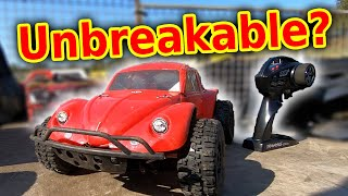 How Long Will This RC Car Last in the wrong hands??