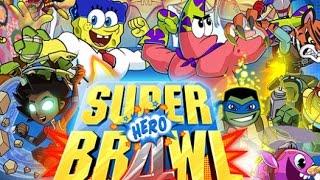 Super Brawl 4 Full Gameplay Walkthrough