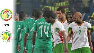 Senegal 2019 Vs Senegal 2002 - Qui est le meilleur ? El hadj diouf rencontre sadio mané