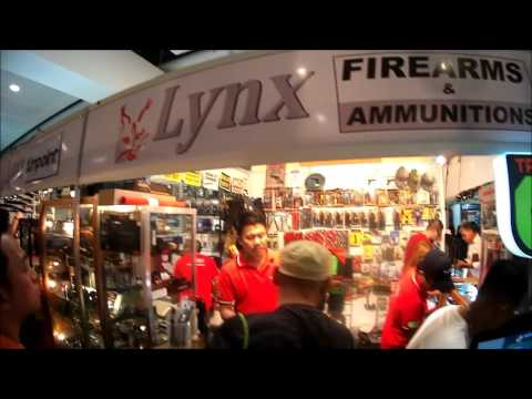 Defense & Sporting Arms Show 2016
