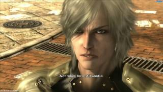 METAL GEAR RISING: REVENGEANCE Gameplay - Max Settings on R9 390 / FX-8320 / 16GB