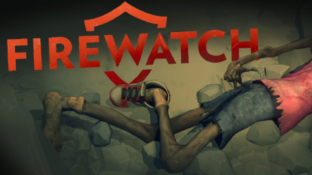 firewatch секреты