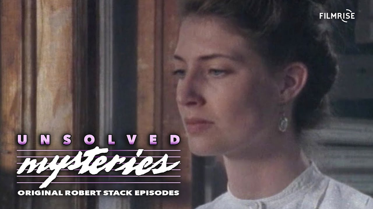 Download Unsolved Mysteries with Robert Stack - Season 8 Episode 7 - Full Episode