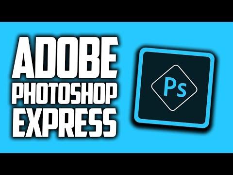 APK Reviews   Adobe Photoshop Express Premium v3.7.362