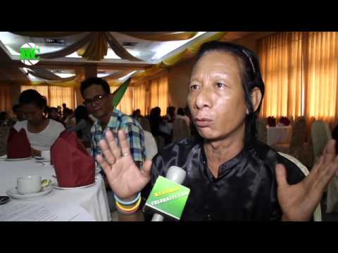 Kyaw Htoo Talk About: Myanmar Entertainment Industry & Piracy