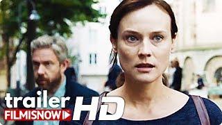 THE OPERATIVE Trailer (2019)   Diane Kruger, Martin Freeman Movie