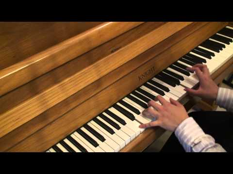 U-KISS (유키스) - 0330 Piano by Ray Mak