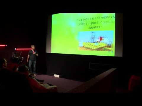 Daan Vielen - How to survive your fellow team members and managers