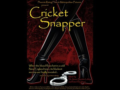 Cricket Snapper (Lawson Welles Film Archive, Kinsey Institute, at Indiana U)