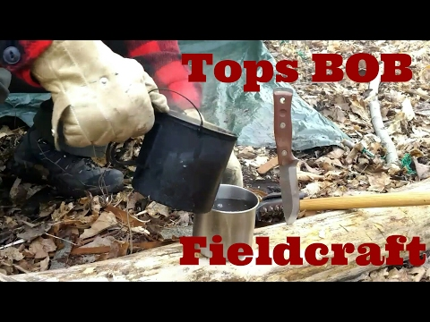 Tops BOB Fieldcraft- Long Term Review