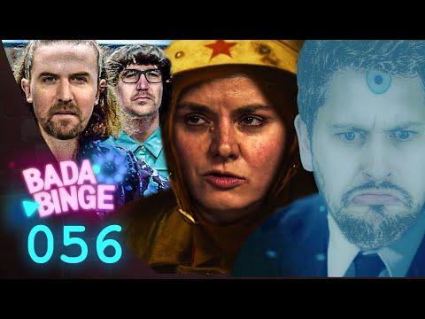 Playlist Bada Binge - Die Serien-Show