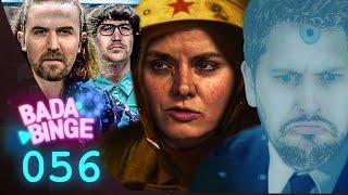 Unsere Serien des Jahres 2019 | Bada Binge #56 mit Hanna Huge (Serienjunkies)