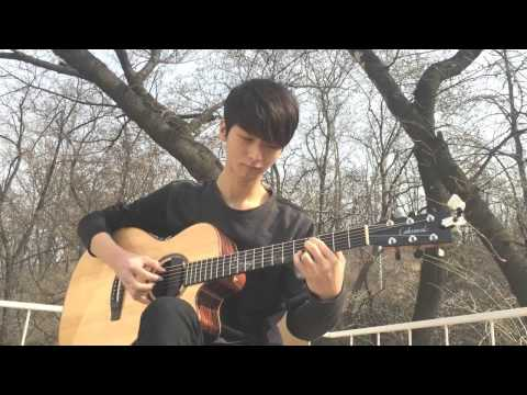 (Kit Chan) Home - Sungha Jung