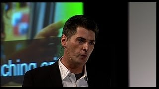 Anthony Salcito - The New Classroom Experience
