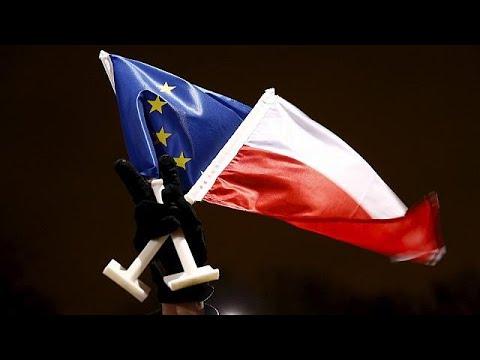 Polonya Avrupa Birliği'nden rahatsız - focus