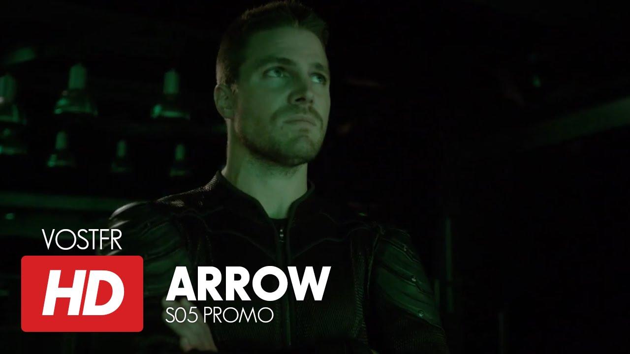 Arrow S05