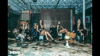 Mau y Ricky - Mi Mala (Rmx) ft. Karol G, Leslie Grace, Lali Esposito & Becky G