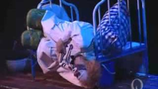 "Video ""O"" CIRQUE DU SOLEIL AT THE BELLAGIO LAS VEGAS download MP3, 3GP, MP4, WEBM, AVI, FLV Agustus 2018"