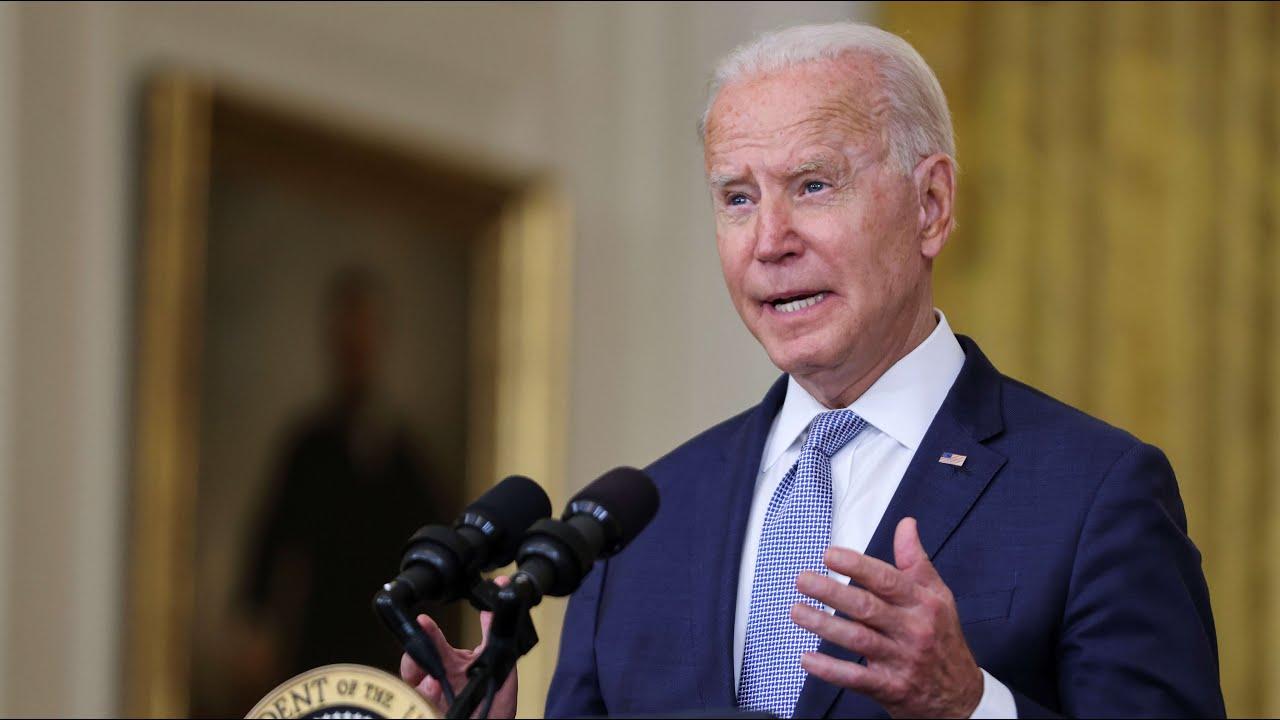 Download Debt ceiling deadline looms, Biden's agenda in peril