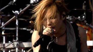 Acid black cherry 2011 freelive 05 「1954 love/hate」
